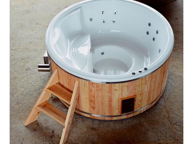 Zestaw prywatne SPA + sauna Dreamland