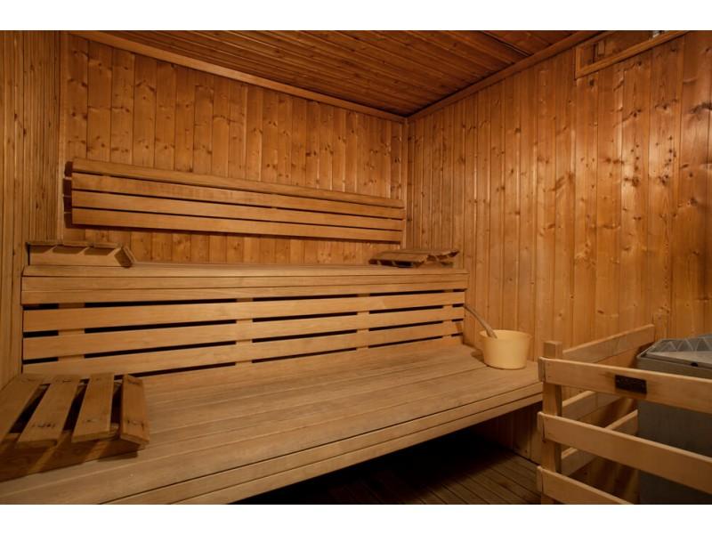 Duża sauna MAX wewnętrzna 4-8 osób + montaż gratis