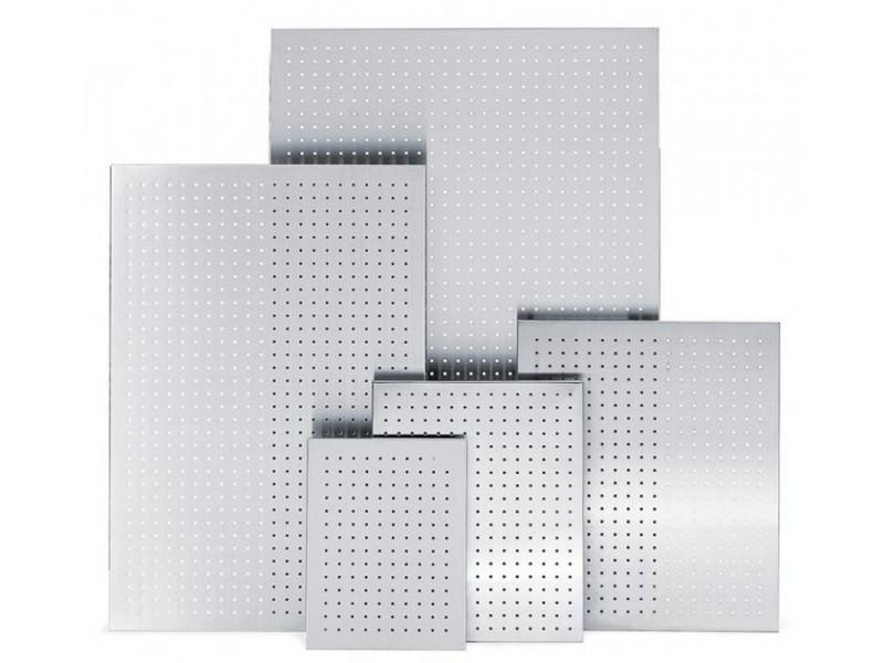 Stalowa tablica magnetyczna Muro 75 x 115 cm marki Blomus, matowa