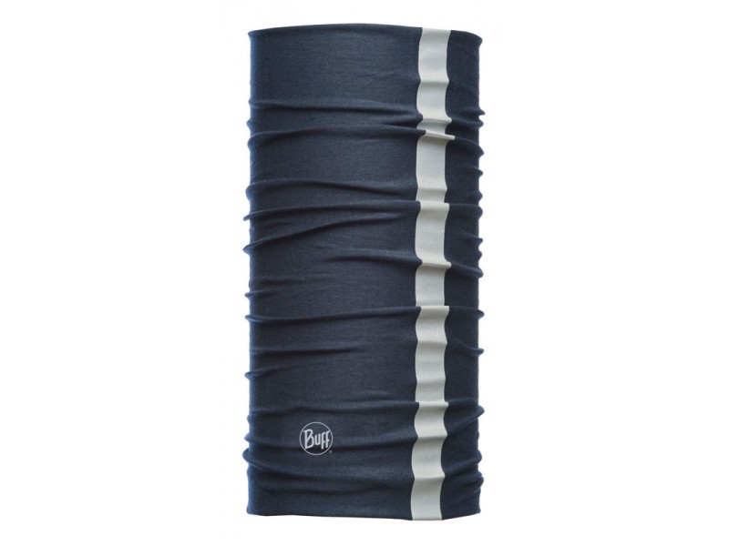 Chusta Buff Thermal Reflective Navy