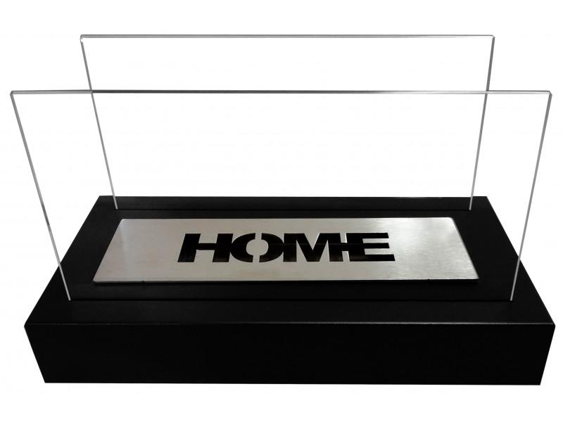 Designerski biokominek wolnostojący Home