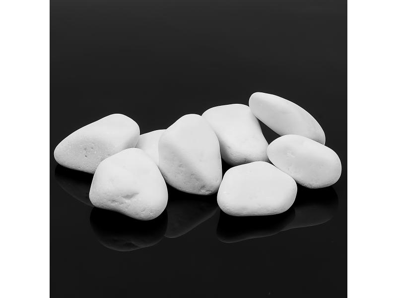 Kamienie ozdobne do biokominka 1 kg