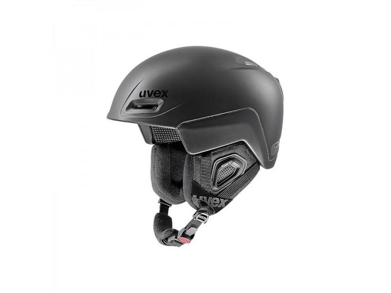 Kask narciarski z wizjerem Uvex Hlmt 200 WL dla kobiet