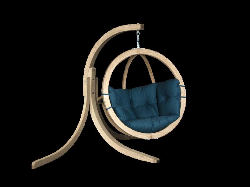 Fotel wiszący Zosia marki Timberplus