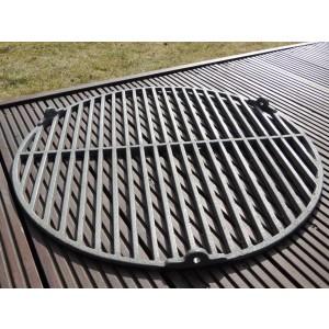 Solidny, żeliwny ruszt ogrodowy 52,5 cm