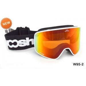 Gogle Woosh W95-2