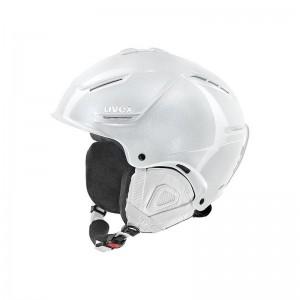 Kask narciarski dla kobiet Uvex P2us pro WL