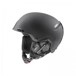 Kask narciarski Uvex JAKK+ stworzony w technologii Plus