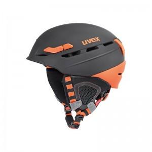 Kask skiturowy Uvex p.8000 Tour z systemem RECCO
