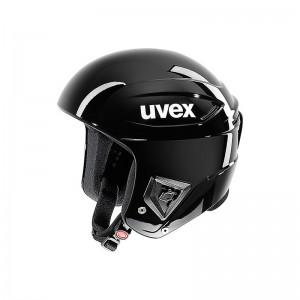 Profesjonalny kask narciarski Uvex Race + dla zawodowców