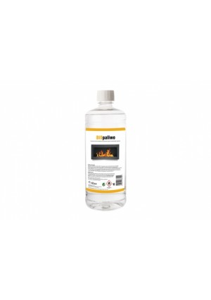 Biopaliwo 1l do biokominka wiszącego lub wolnostojącego