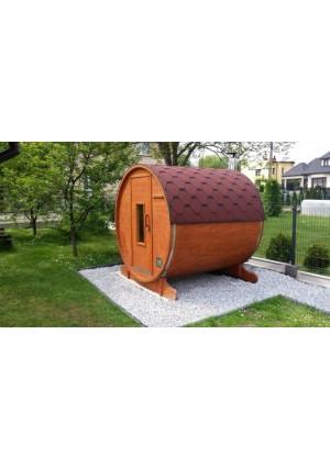 Dreamland Sauna Ogrodowa Beczka