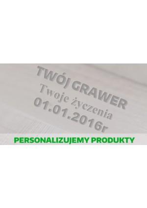 Grawer/Nadruk 10cm^2