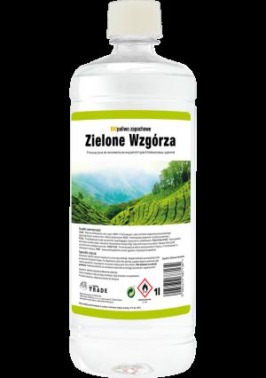 Biopaliwo zapachowe 1l Zielone Wzgórza