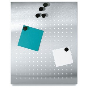 Stalowa tablica magnetyczna Blomus Muro, 40 x 50 cm