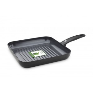 Patelnia Cambridge grillowa 28 cm / GreenPan