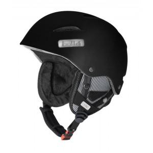Kask narciarski Bolle B-Star Soft Black