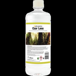 Biopaliwo aromatyzowane 1l Czar Lasu