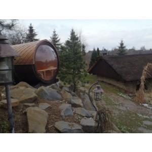 Dreamland Sauna Ogrodowa Discovery