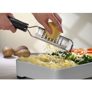 MICROPLANE Tarka Gourmet EXTRA COARSE