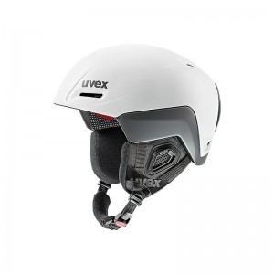 Kask narciarski Uvex Jimm Octo + z systemem regulacji