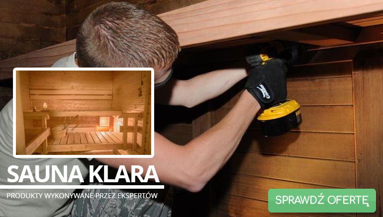 Sauna Klara