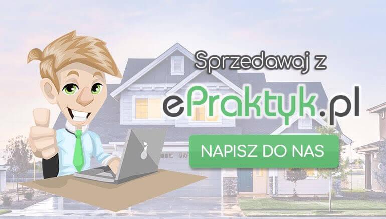 Współpraca: Sprzedawaj z ePraktyk.pl