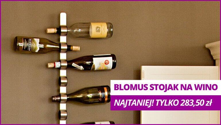 Blomus Cioso - NAJTANIEJ Stojak na wino