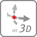 IAS 3D