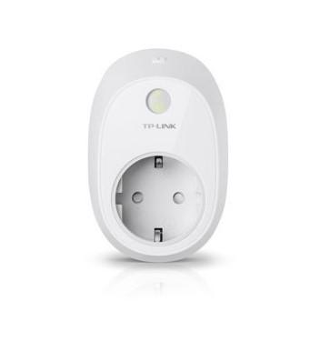 TP-LINK Smart Plug WiFi HS110 z kontrolą zużycia energii