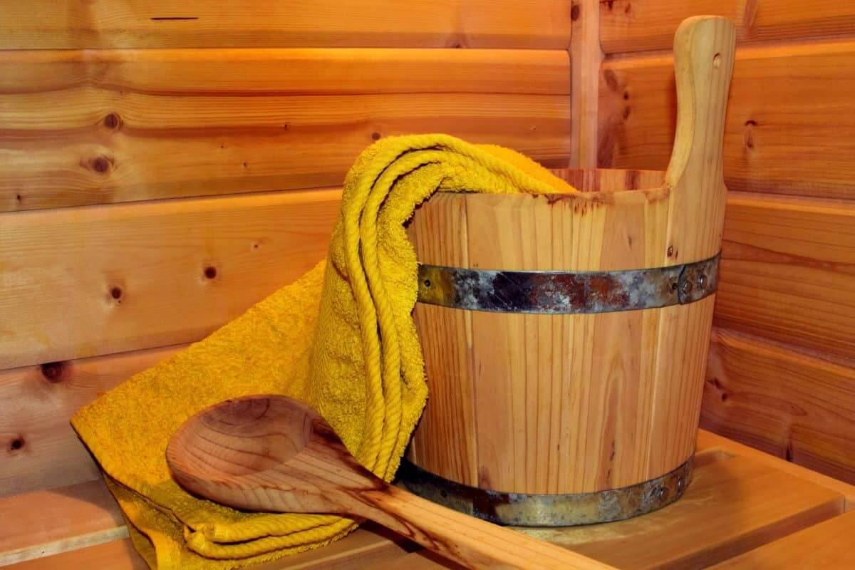 gadżety do sauny MAX