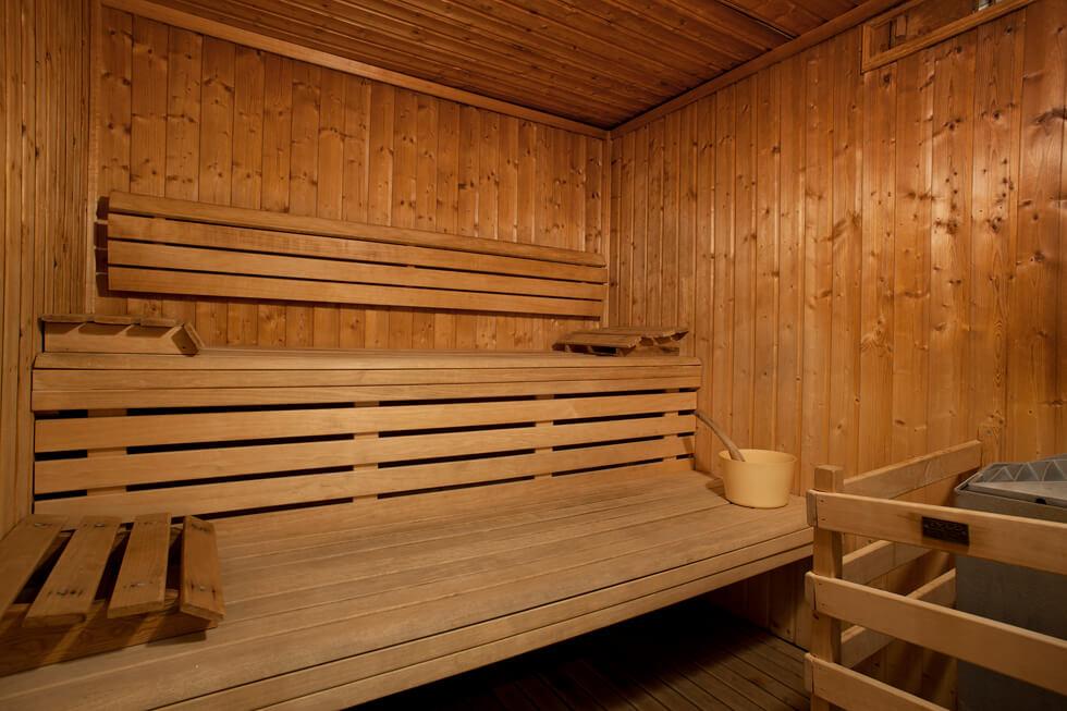 sauna wewnętrzna MAX