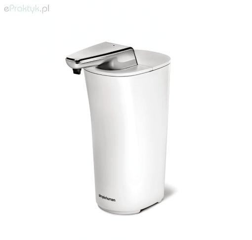 dozownik do mydła bezdotykowy