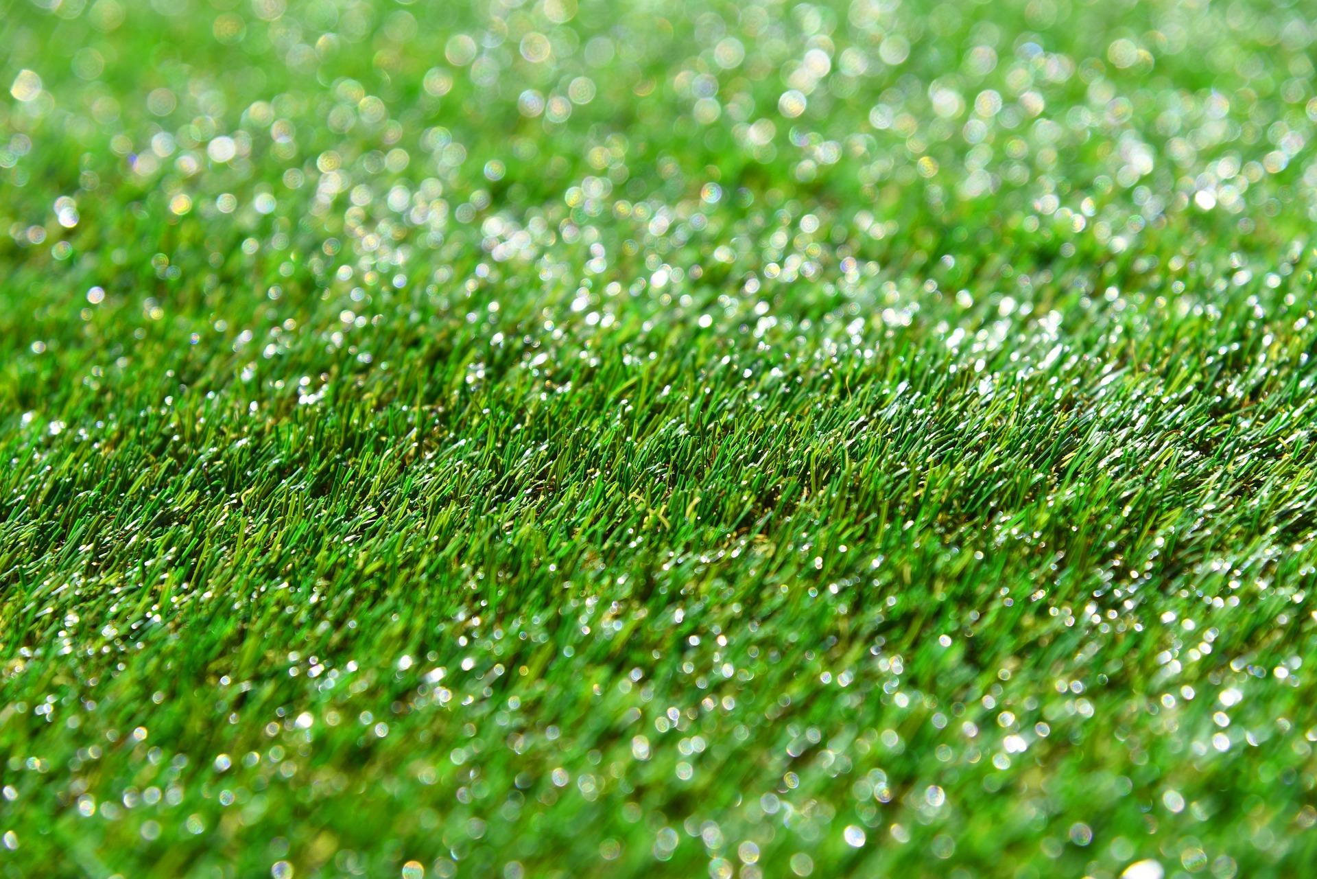 Sztuczna trawa do ogrodu, na taras lub balkon