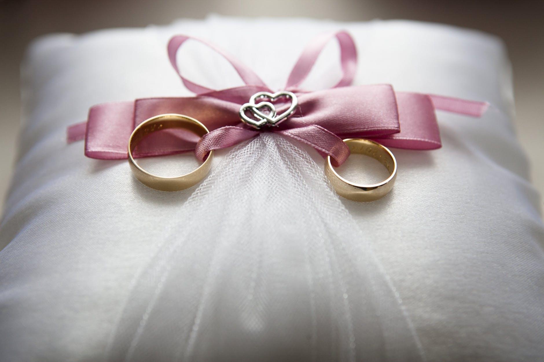 Koszty obrączek ślubnych