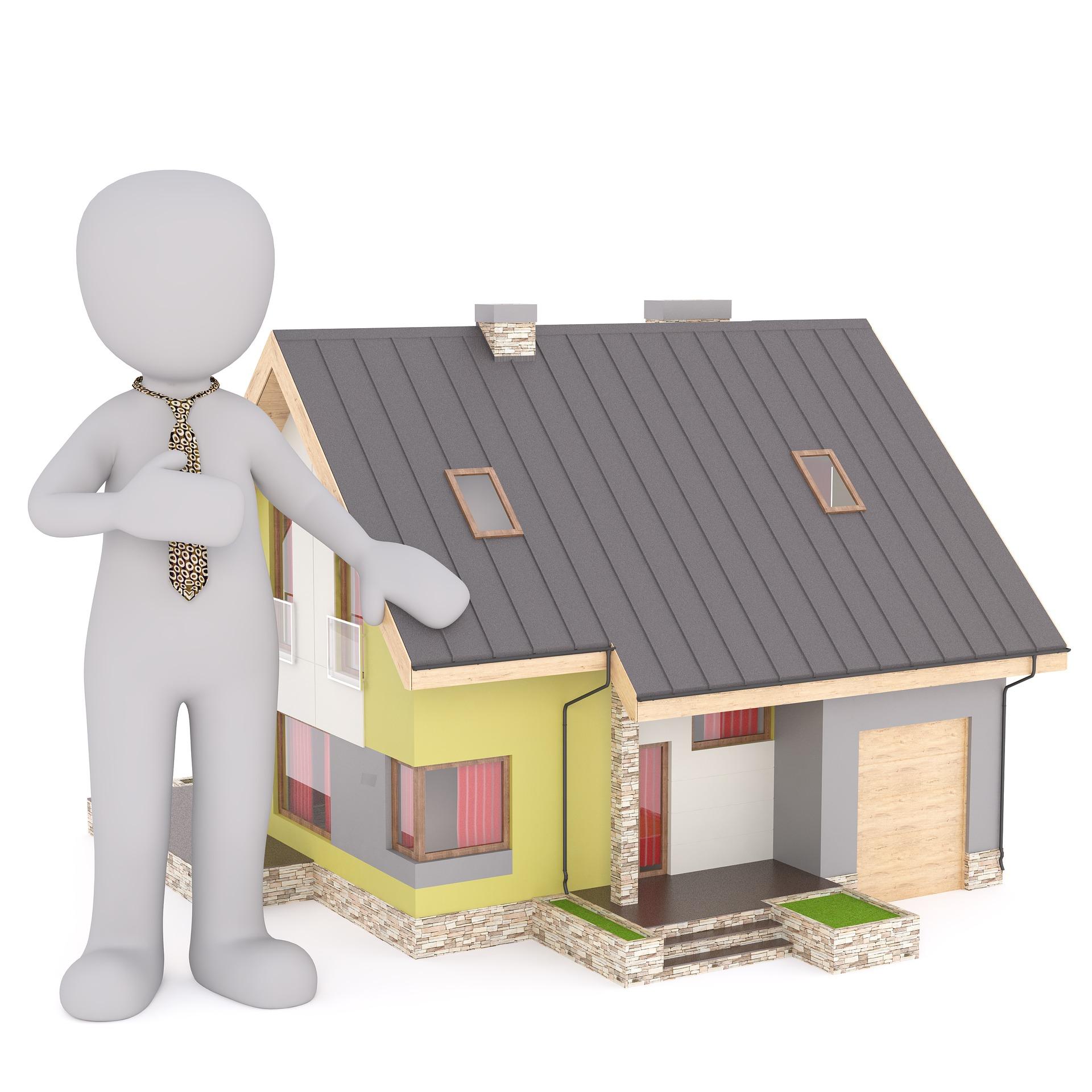 Jak wybudować dom z głową?