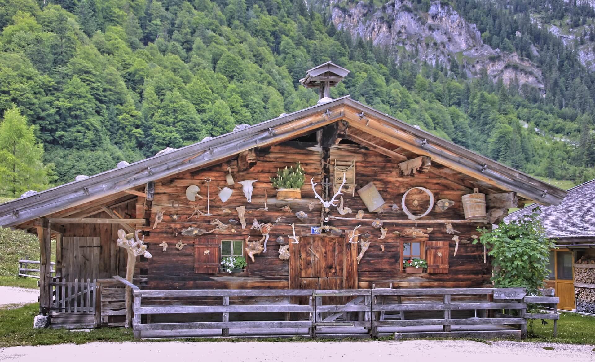 Dom z bali - wady, zalety i koszty
