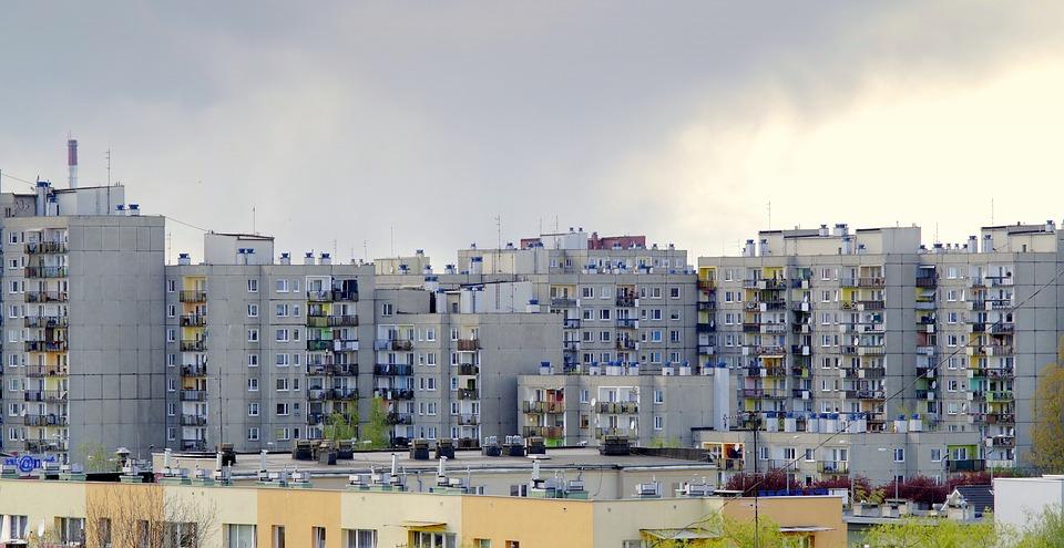Życie w blokowisku - dlaczego warto?