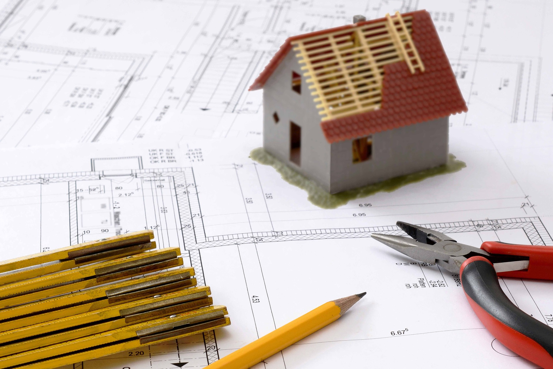 Błędy na etapie projektowania domu
