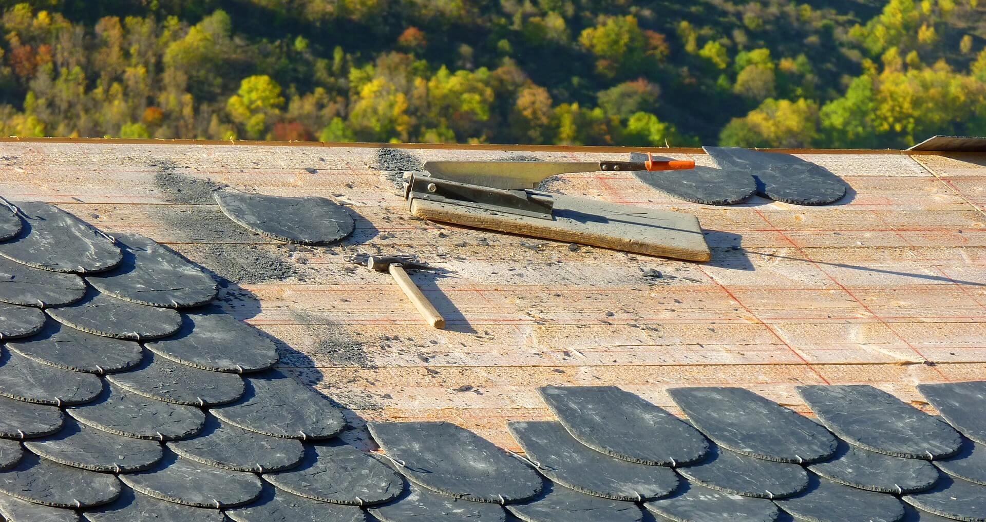 Wybór pokrycia dachu
