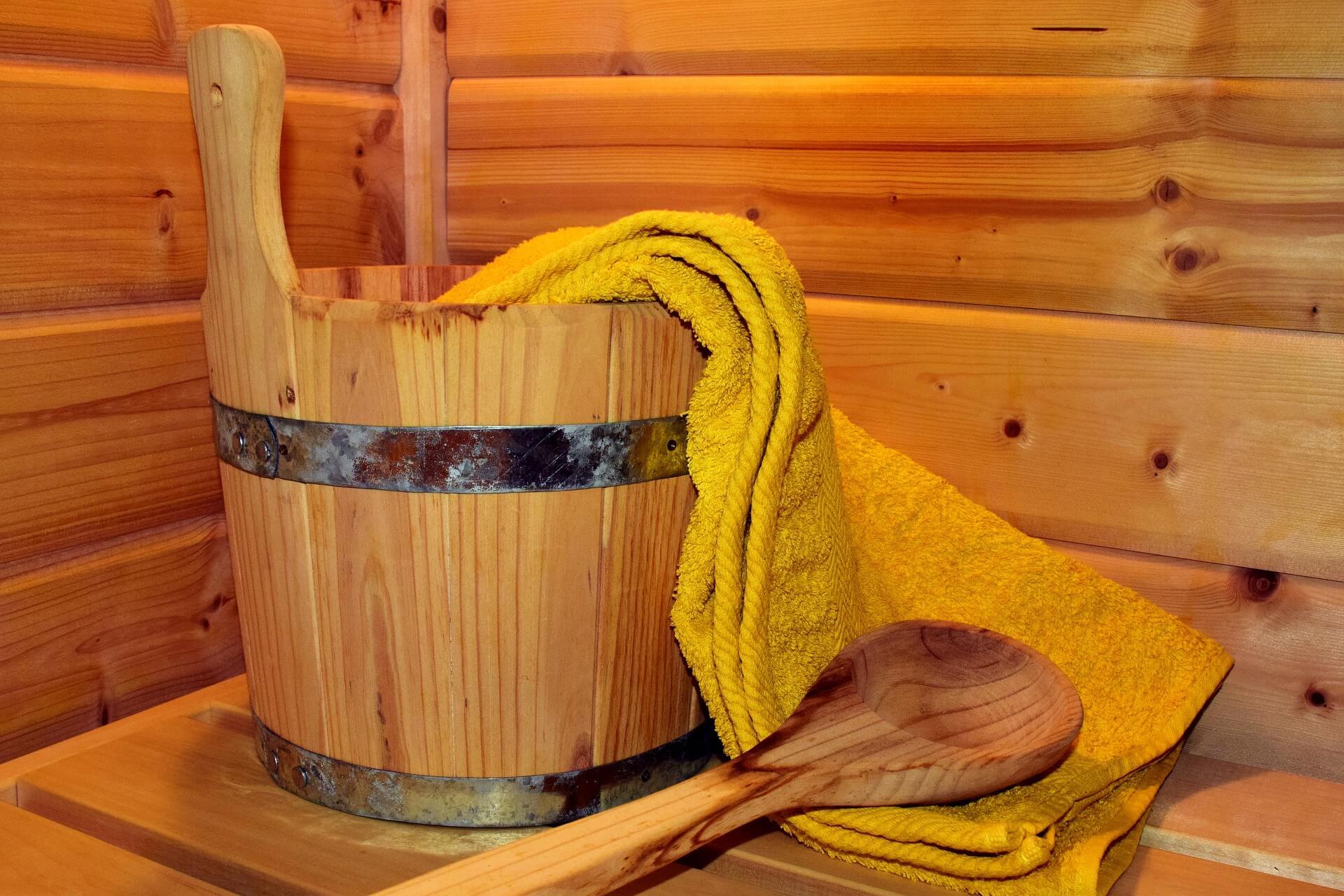 Jak wybrać saunę?