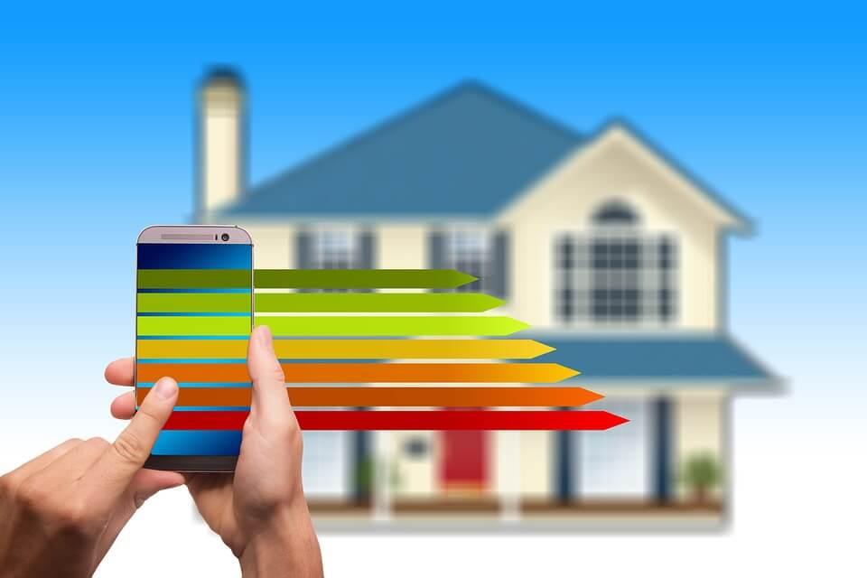 Smart home - bezprzewodowo i mobilnie