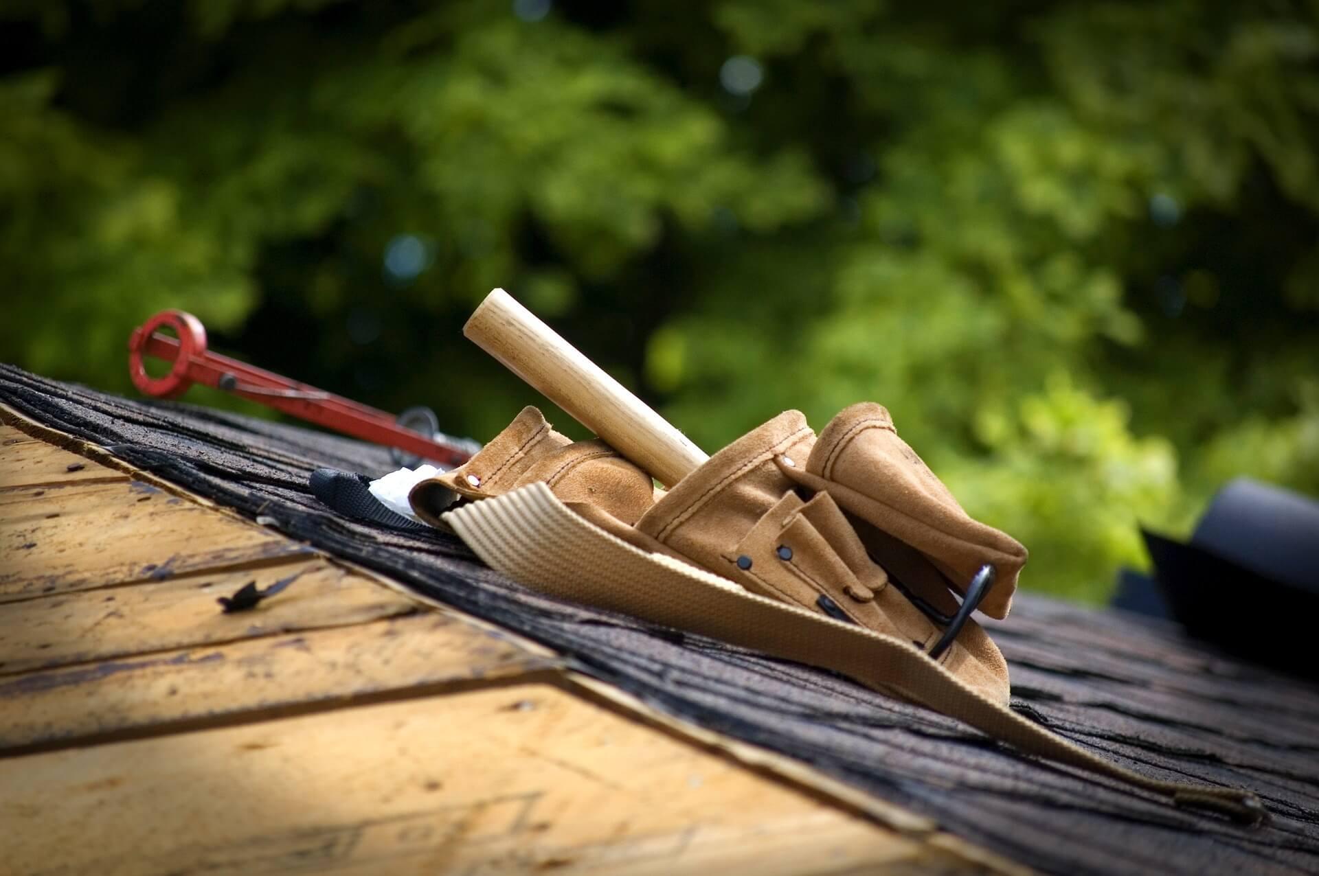 Budowa dachu krok po kroku