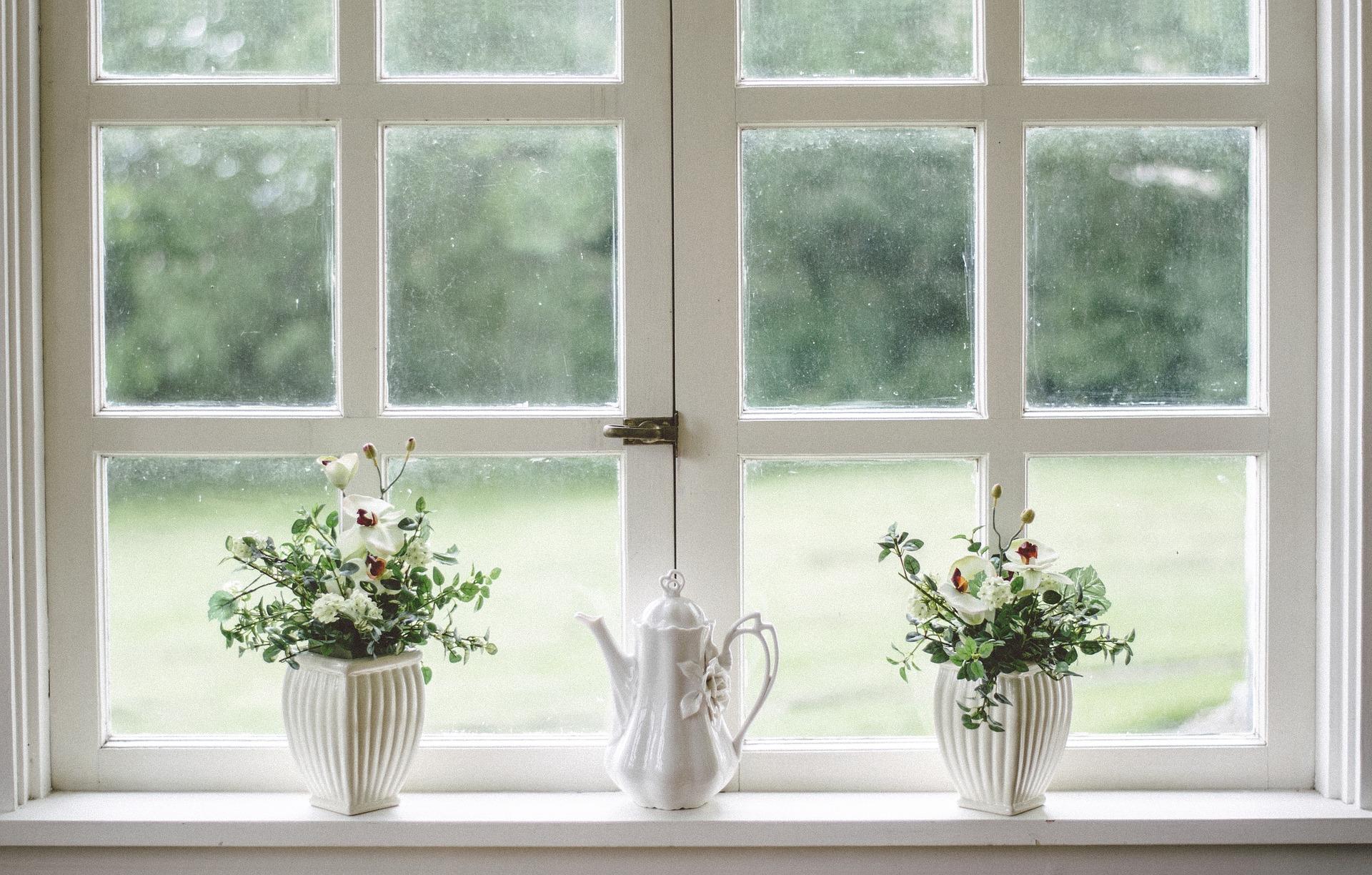 Wymiana starych okien na nowe